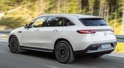 Mercedes EQC SUV
