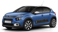Citroën C3 : 400000 exemplaires en moins de 2 ans pour la C3