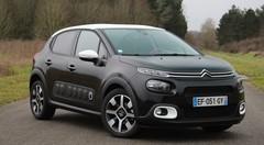 Citroën : 400000 ventes pour la C3