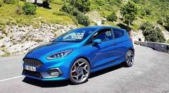 Essai Ford Fiesta ST : le Mistral gagnant ?