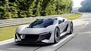 La prochaine Audi R8 en électrique seulement ?