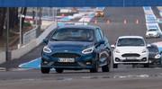 Essai Ford Fiesta ST : Pilotage à discrétion