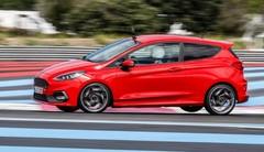 Essai circuit Ford Fiesta ST : avec ou sans autobloquant ?