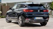 BMW X2 M35i : compacte sportive surélevée
