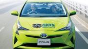Hybride : Toyota discute avec Geely