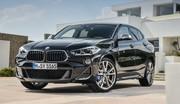 La version sportive du BMW X2 annonce 300 ch