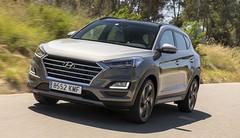 Essai Hyundai Tucson restylé : micro-hybridation pour le SUV coréen