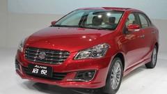 Suzuki se retire de la Chine