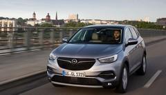 Opel : nouveau moteur 180 ch pour le Grandland X
