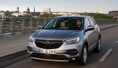 Opel Grandland X : nouveau moteur essence 180 ch