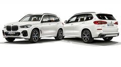 BMW X5 xDrive45e iPerformance 2019 : toutes les infos et photos