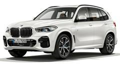 La version hybride rechargeable du nouveau BMW X5 débarque