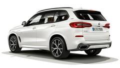Un 6 cylindres hybride pour la BMW X5 xDrive 45e