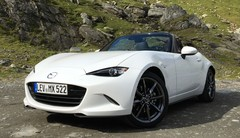 Essai Mazda MX-5 2019 : la perfection tutoyée