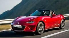 Essai Mazda MX-5 2.0 184 ch : le moteur qu'il lui fallait