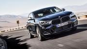 BMW X2: Il montre les muscles en M35i