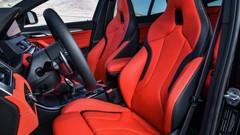Le BMW X2 profite d'une version haut de gamme « façon M »