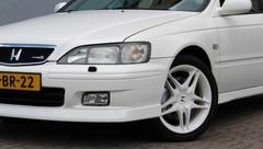 Marche arrière : La Honda Accord Type R