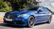 Essai Mercedes-AMG C 63 S : il y a le Ring et le Bilster Berg !
