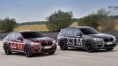 BMW X3 & X4 M : Imminentes
