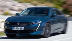 Essai Peugeot 508 Blue HDi : Une remarquable berline-coupé française