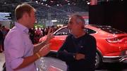 Emission Turbo : Le Salon de l'Automobile de Moscou