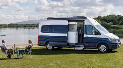 Essai Volkswagen Grand California : une autre idée du camping-car