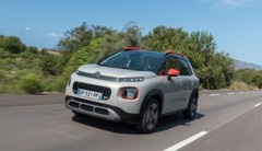 Essai Citroën C3 Aircross 1.2 PureTech 110 EAT6 : French Touch