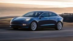 Mondial de Paris 2018 : Tesla confirme la Model 3