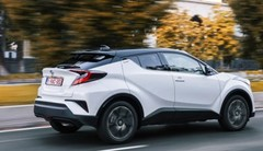 Quel modèle choisir : Voici combien coûte le Toyota C-HR idéal