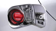 Les ventes de Diesel continuent leur chute en Europe
