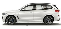BMW X5 xDrive45e iPerformance : chasseur de prime