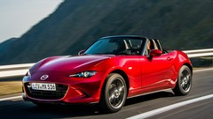Essai Mazda MX-5 2019 : plaisir et normes