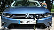 Volkswagen : plus d'hybride rechargeable pour la Passat