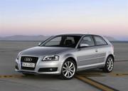 Audi A3 : petite cure de jeunesse