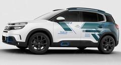 Le C5 Aircross de Citroën révèle sa version hybride rechargeable PHEV