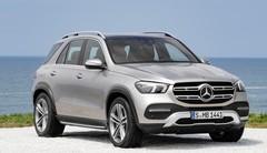 Mercedes dévoile le nouveau GLE: tout ce qu'il faut savoir