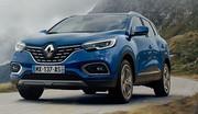 Renault Kadjar 2019 : Focus sur la qualité