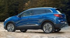 Renault Kadjar restylé: tout savoir sur ce qui change