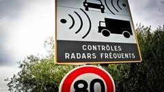 Ce préfet veut multiplier par cinq le nombre de radars