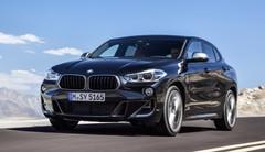 BMW X2 M35i : pas 6 mais 4 cylindres !