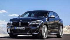 BMW X2 M35i : le SAC de sport, avec 306 ch sous le capot