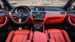 BMW X2 M35i (2019) : 306 ch pour le X2 M35i signée M Performance