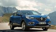 Renault Kadjar Facelift (2019) : Le Kadjar se refait une beauté… intérieure