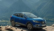 Renault Kadjar : il peaufine son image