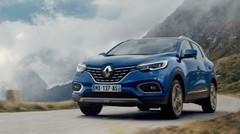 Renault Kadjar restylé : ce qui change