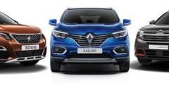 Renault Kadjar restylé : ses atouts face aux 3008 et C5 Aircross