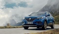 Renault soigne la présentation de son Kadjar