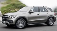 Mercedes-Benz GLE : la réponse au BMW X5