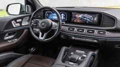 Le nouveau GLE: modernisé, hybride léger et à suspension active